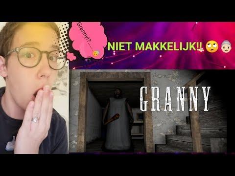 Noah Peeters: waarom kan ik niet Weg?......... #DreamTeam #Granny #woensdag