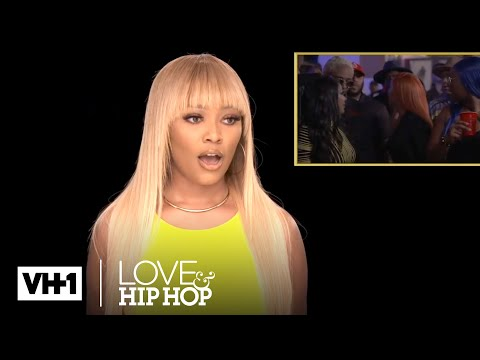 Fashion Show Fiasco   Check Yourself S6 E16   Love & Hip Hop: Hollywood