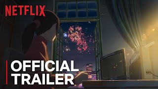 Trailer of Flavors of Youth (2018)
