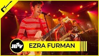 Ezra Furman - Lousy Connection | Live @ JBTV