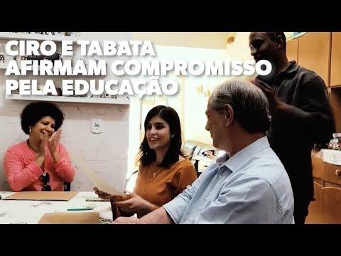 Vamos levar nosso projeto de educação para todo Brasil