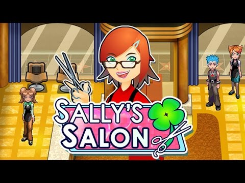 sallys salon beauty secrets full game free download