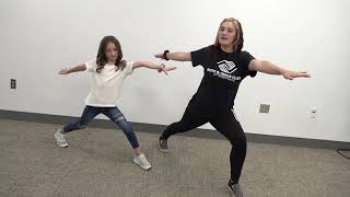 BOYS AND GIRLS CLUB   Superhero Yoga