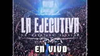"""BANDA LA EJECUTIVA """"EN VIVO""""  AUDITORIO BENITO JUÁREZ"""