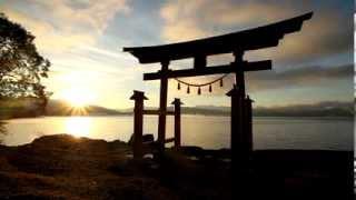【HD】秋田県 田沢湖と田沢湖高原 – がんばれ東北!
