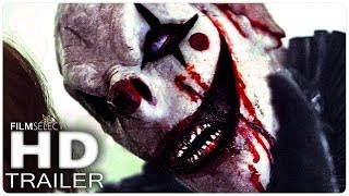 TOP UPCOMING HORROR MOVIES 20192020 (Trailers)