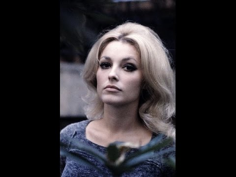 """THEME FROM  VALLEY OF THE DOLLS"" DIONNE WARWICK (SHARON TATE PICTURES) BEST HD QUALITY"