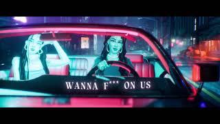 Saweetie - Best Friend (feat. Doja Cat & VaVa) [Official Lyric Video]