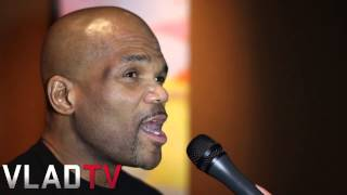 DMC: Hip-Hop Artistically Expresses Greatness Within