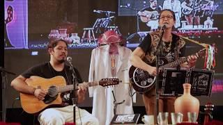 Dra. Paola Tôrres participa como atração no Mundo UNIFOR com o Show Andei por Aí
