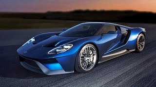 Do THIS To Buy A $450,000 Ford GT -- AFTER/DRIVE by DRIVE
