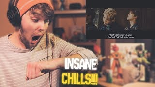 Stray Kids (스트레이 키즈) - Chronosaurus MV Reaction!! || INSANE CHILLS!!!