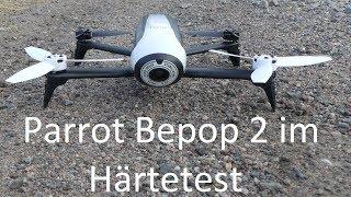 Parrot Bebop 2 Test: Videoqualität, Reichweite, Flugzeit, Funktionen Und FPV-Drohnenflug