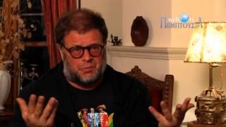 Борис Гребенщиков. Интервью для Pemptousia (17.04.2012, Афон)