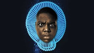 What Redbone Would Sound Like Sung By Biggie Smalls