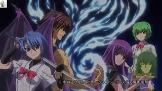 Ma Vương Harem Nhạc Phim Anime Nightcore Remix