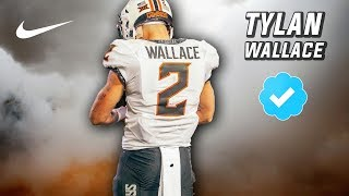 """Tylan Wallace Highlights - """"Transformer"""" - Oklahoma State WR ᴴᴰ"""