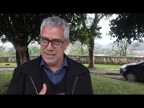 Secretário de Educação Oscar Vitorino fala sobre a Creche da Favela do Justinos no caso da Renata do Morro do Piolho