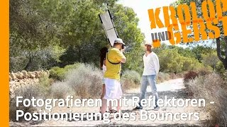 LET'S BOUNCE 9/39 - WO, WIE, WAS STELLE ICH DEN BOUNCER HIN?