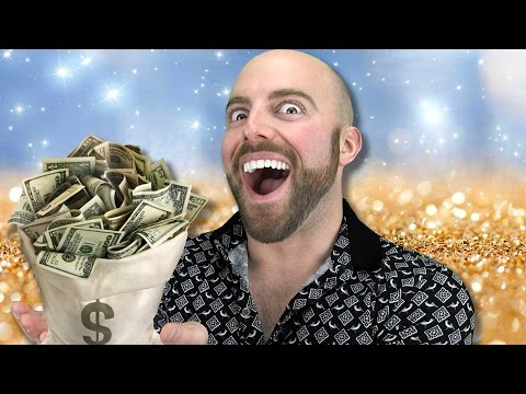 Top 10 Unbelievable Ways People Became Rich