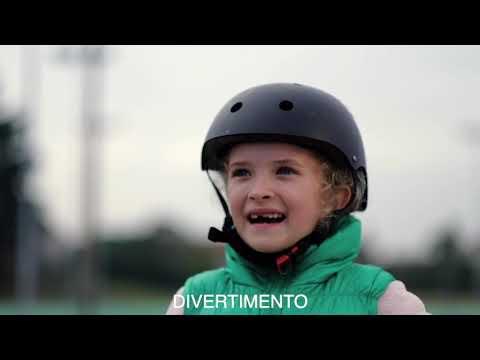 The children of our skate school speak: for me skateboarding is...