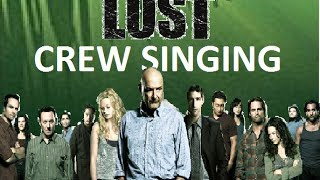 LOST CREW Singing Live It Up (360)