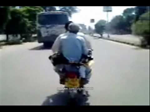 All-in-one very funny Pakistani bike clips