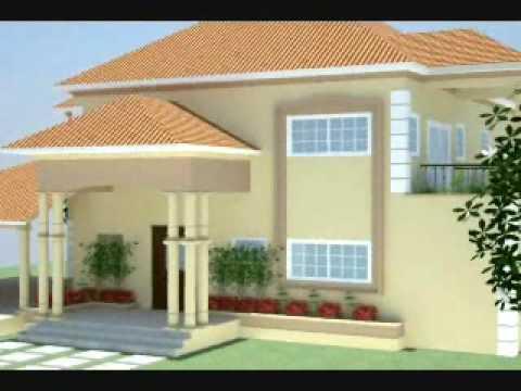 Construction d 39 une ville de luxe en haiti c 39 est plutot for Belle architecture moderne