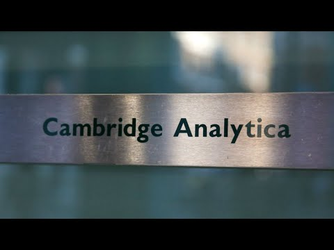 Facebook says 'up to 87 million' users affected in Cambridge Analytica scandal
