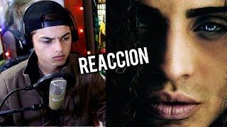 Arcangel - Por Amar A Ciegas [Official Video] Reaccion !