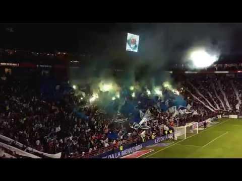 """Barra Ultra Tuza salida Pachuca y Necaxa Cuartos Final Vuelta Apertura 2016 Liga MX (4K)"" Barra: Barra Ultra Tuza • Club: Pachuca"