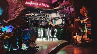 Độ Tộc 2 - Masew x Phúc Du x Pháo x Độ Mixi 「Lo-fi Version By Freak D」