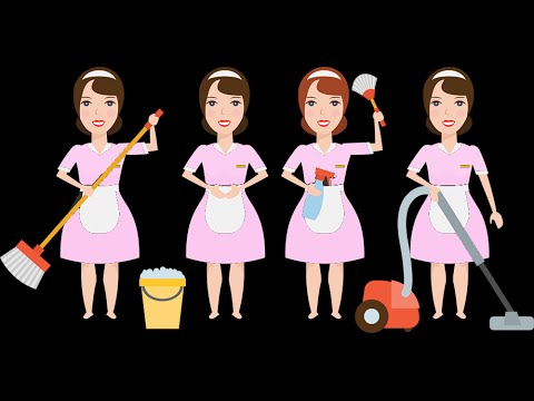 Executive Maids: Philadelphia Cleaning Service