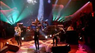 The Charlatans UK - A House Is Not A Home - Layer with Jools Holland