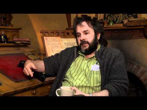 Produkční vlog Hobita #2
