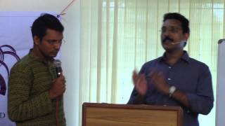 The Gift of Tongues Part 2 - Zoe Training by Rev. Dr. Sujith Mammen