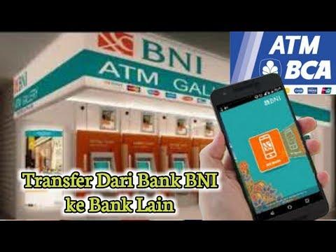 Cara Transfer Uang dari Bank BNI ke Bank Lain | BNI Mobile Banking