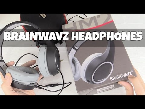Brainwavz HM2 headphone review