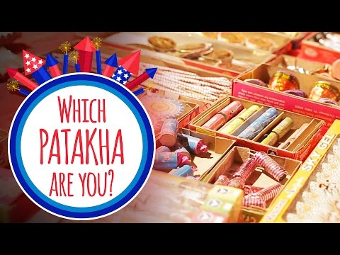Which Patakha Are You ?