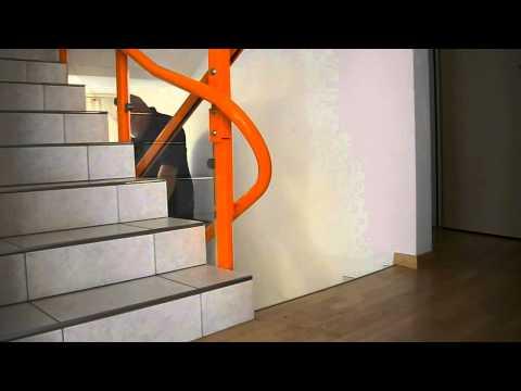 Test Treppenlift