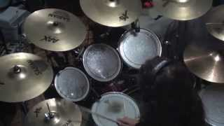 Metal Meltdown - Judas Priest (Drum Cover)
