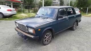 Срочный выкуп авто ! Выкупили ВАЗ-2107 2007 год требуется ремонт