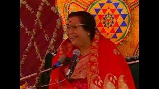 Adi Shakti Puja, Detachment thumbnail
