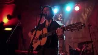 Jack Savoretti - Nobody 'Cept You (Dylan Cover) - Prinzenbar, Hamburg - 03.02.2015