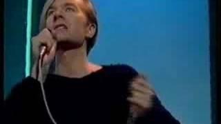 ABC - Ocean Blue (Wogan Show appearance 1985)