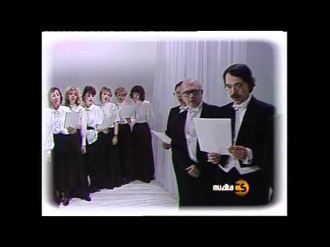 Peter Nagy - Biela zástava (original clip)