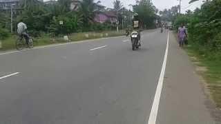 preview picture of video 'CBR Amila ambalangoda'