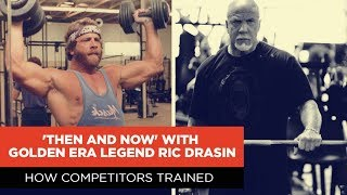 'Then & Now' with Ric Drasin | EP. 5 How Competitors Changed