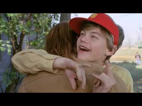 arnie grape logoless scenes // what's eating gilbert grape 720p