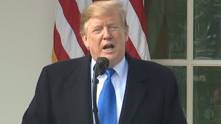 Trump expects national emergency declaration to go to Supreme Court